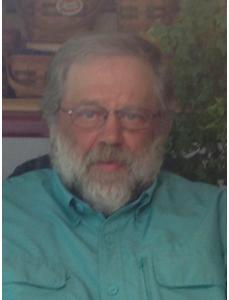 Rod Harrison