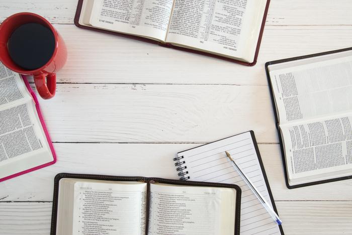 Bible Studies