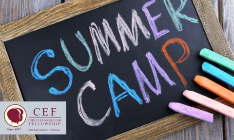 CEF Camp