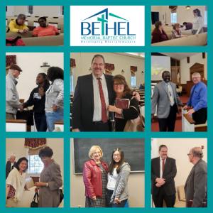 Bethel's People