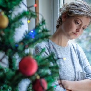A Prayer for Grieving at Christmas