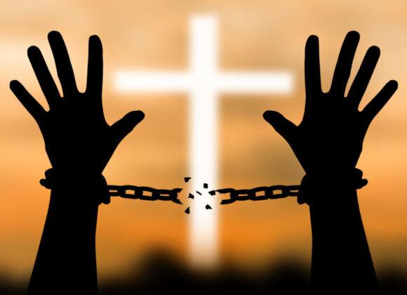 Christ is Born for the Prisoner