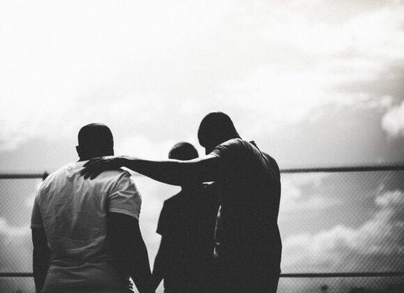 Choosing Love over Hate when We Disagree