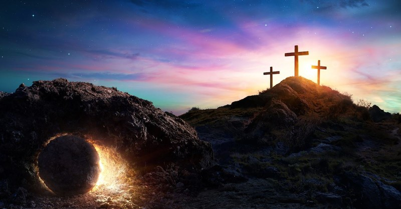 Easter Service: What Am I Missing?