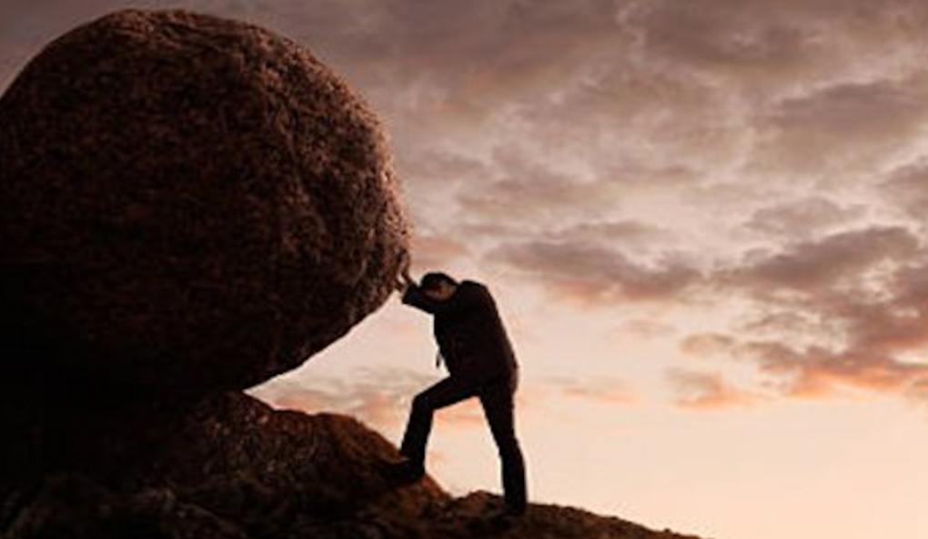 Perseverance in Ministry