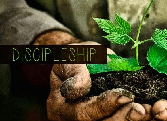 Maturing Discipleship