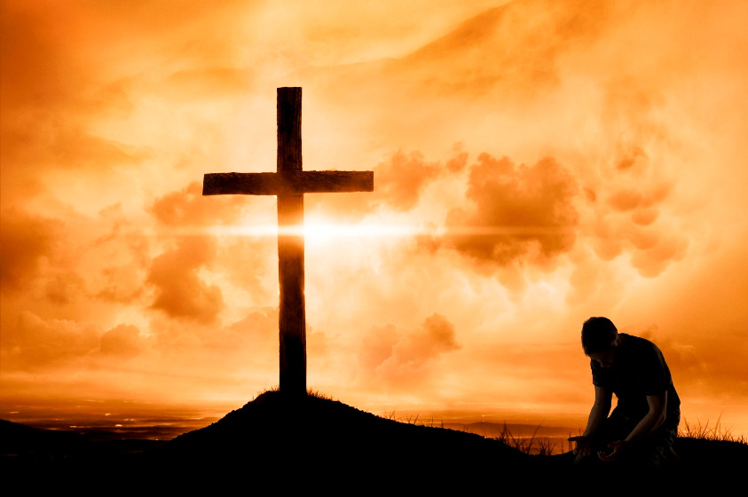 A Plea for Repentance